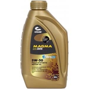 Двигателно масло CYCLON MAGMA SYN DXS 5W30 1L