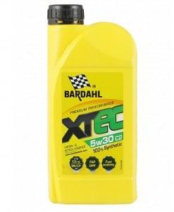 Масло BARDAHL XTEC 5W30 C2 1L