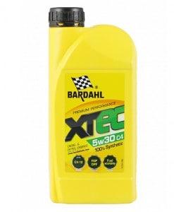 Масло BARDAHL XTEC 5W30 C4 1L