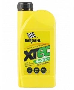 Масло BARDAHL XTEC 5W30 C3 1L