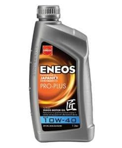 Масло ENEOS PRO-PLUS 10W40 1L