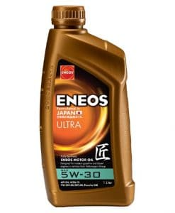 Масло ENEOS ULTRA 5W30 1L