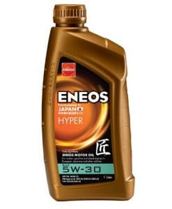 Масло ENEOS HYPER 5W30 1L