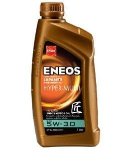 Масло ENEOS HYPER MULTI 5W30 1L
