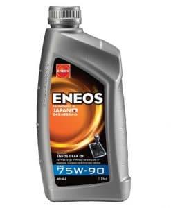 Трансмисионно масло ENEOS GEAR OIL 75W90 1L