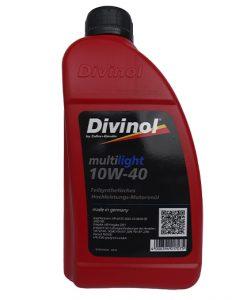 Масло DIVINOL MULTILIGHT 10W40 1L