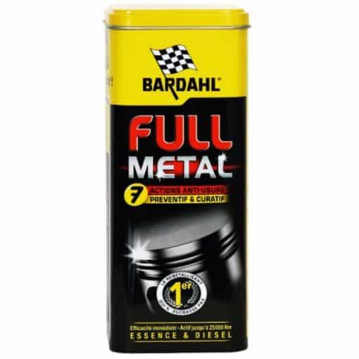 ДОБАВКА BARDAHL FULL METAL