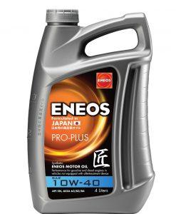 Масло ENEOS PRO-PLUS 10W40 4L