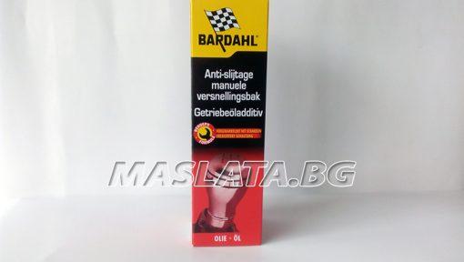 ДОБАВКА ЗА РЪЧНИ СКОРОСТИ Bardahl Gear Oil