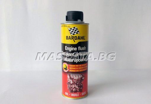 ДОБАВКА СТОП ТЕЧ НА МАСЛО Bardahl Engine Stop Leak 300ml