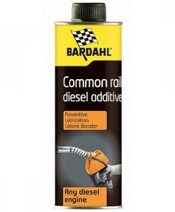 Добавка за дизел Bardahl Common Rail 0.500ml