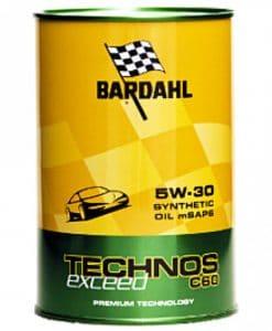 Продукти Bardahl Bardahl предлага широка гама от продукти за автомобили, мотоциклети и индустриални продукти – добавки, масла, греси, смазващи продукти, обезмаслители, силикони и лепила, уплътнители, почистващи средства, антифриз и др. История на масла Bardahl През тридесетте години норвежкия инженер Оле Бардал изобретява един революционен смазочен принцип, базиран на явлението поляризация. Същият позволява да се запази слой против триене, износване и извънреден натиск върху всички движещи се метални части на каквато и да е механична система. Продуктът е дотолкова изумителен, че американската армия го пази като военна тайна до края на Втората Световна война. През 1954 година, продуктите BARDAHL се появяват във Франция, където занапред ще се използват в промишления, автомобилния, земеделския сектор и за ремонтни работи. Изследване и развитие: Непрестанно развиващи се постижения Днес, постиженията представляват най-важният коз на развиващите се индустриални компании. От 50 години, лабораториите Bardahl анализират и изобретяват решения, отговарящи на все по-строгите технологични и екологични изисквания. Това непрестанно изследване минава през лабораторни тестове, двигателни проби, препоръки на автомобилни конструктори, и т.н. Научете повече за Bardahl Други Двигателни масла Bardahl