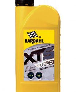Масло BARDAHL XTS 10W60 1L