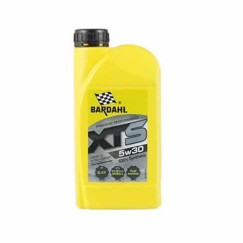 Двигателно масло BARDAHL XTS 5W-30 1L