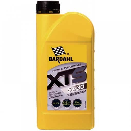 Масло BARDAHL XTS 5W30 1L