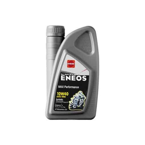Двигателно масло ENEOS MAX PERFORMANCE 2 STROKE 1L
