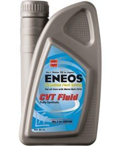 Трансмисионно масло ENEOS CVT FLUID 1L