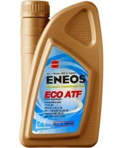 Трансмисионно масло ENEOS ECO ATF 1L