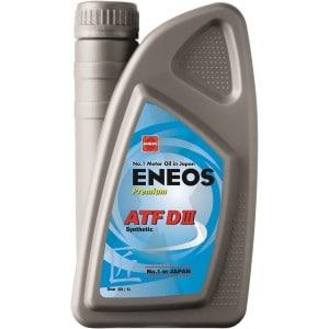 Червено хидравлично масло ENEOS PREMIUM ATF DIII 1L