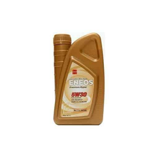 Двигателно масло ENEOS PREMIUM HYPER 5W30 1L