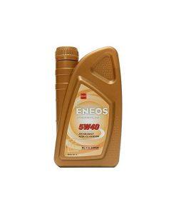 Двигателно масло ENEOS PREMIUM HYPER 5W40 1L