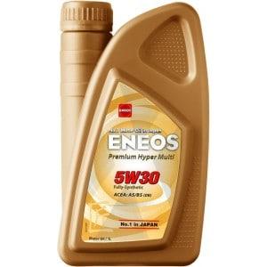Двигателно масло ENEOS PREMIUM HYPER MULTI 5W30 1L