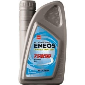 Трансмисионно масло ENEOS PREMIUM MULTI GEAR 75W-90 1L