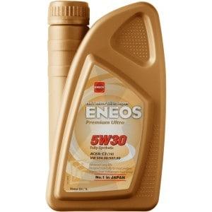Двигателно масло ENEOS PREMIUM ULTRA 5W30 1L