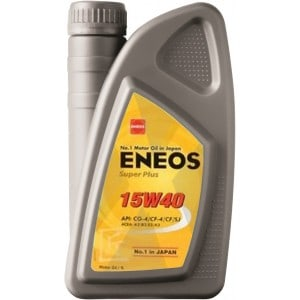 Двигателно масло ENEOS PREMIUM MULTI 15W40 1L