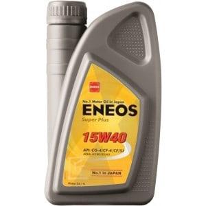 Двигателно масло ENEOS SUPER PLUS 15W40 1L