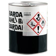ДОБАВКА ЗА ДИЗЕЛОВО ГОРИВО Bardahl Diesel Combustion BDC 5L