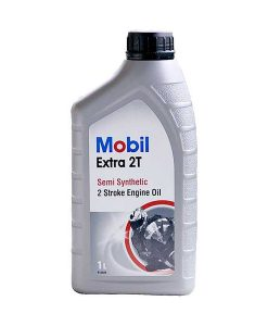 Двигателно масло MMOBIL EXTRA 2T