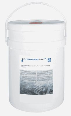 Трансмисионно масло ZF LifeguardFluid 6 S671 090 253