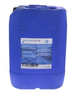 Трансмисионно масло ZF 75w80 Transmission oil Ecofluide M