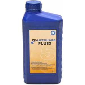 Трансмисионно масло ZF LifeguardFluid 5 S671 090 170 1L