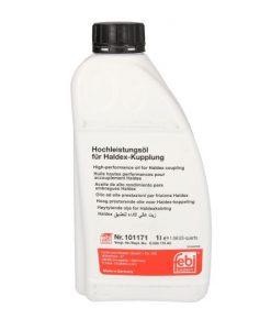 Трансмисионно масло за съединител Haldex 101171 G 055 175 A2