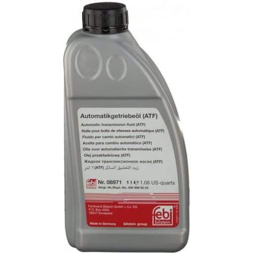Хидравлично червено масло FEBI 08971