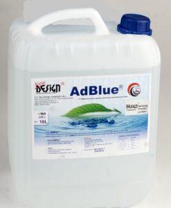 AD Blue регенерираща каталитична течност