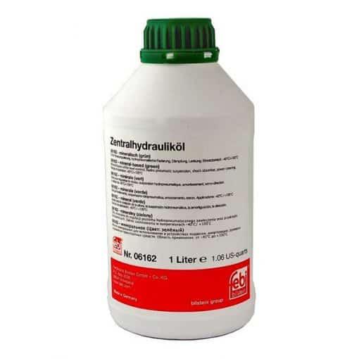 Хидравлично зелено масло 06162