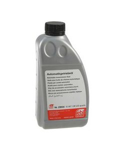 Хидравлично червено масло FEBI 29934