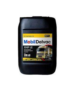 Двигателно масло MOBIL DELVAC XHP LE 10W40 20L