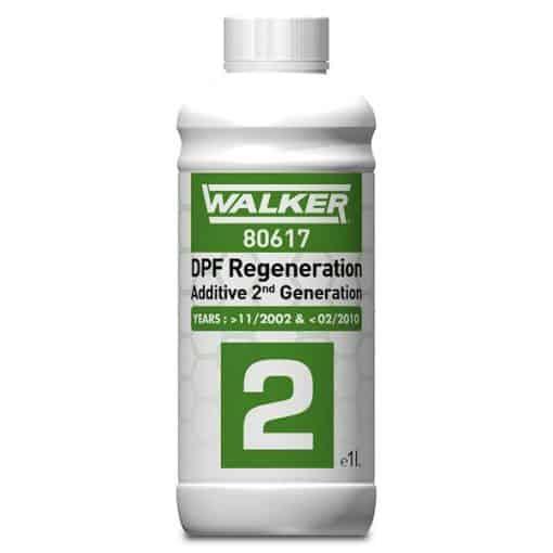 Регенерираща течност за ДПФ на Рено и Ситроен 80617, OE973685, OE973698