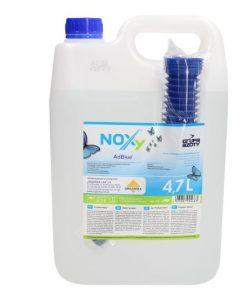 Каталитична течност Organica NOXY 4,7L +L