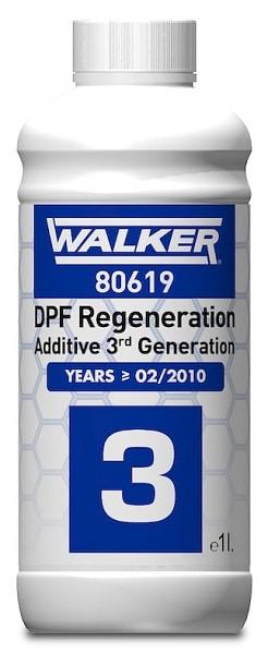 Регенерираща течност за ДПФ на Рено и Ситроен 80619 9736A0 258977