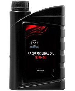 Оригинално масло MAZDA OIL 10W40 1L