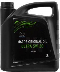 Оригинално масло MAZDA ULTRA 5W30 5L