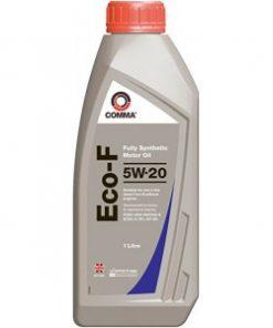 Автомобилно масло COMMA ECO-F 5W-20 1L