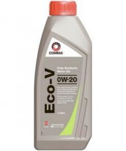 Автомобилно масло COMMA ECO-V 0W-20 1L