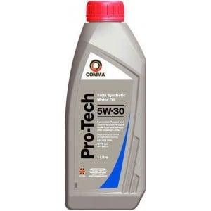 Автомобилно масло COMMA PRO-TECH 5W-30 1L