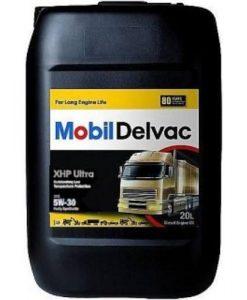 DELVAC XHP ULTRA 5W-30 20L